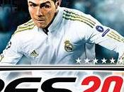Evolution Soccer 2012 llega teléfonos móviles