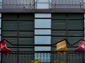 palco balcón