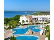 Hotel Fuerte Rompido Huelva