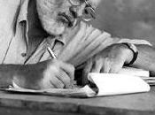 final Ernest Hemingway
