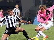Juventus, Udinese encuentro ninguno arriesgó