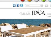 Spaciodecor, tienda online mobiliario