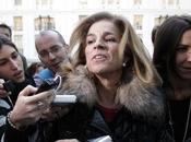 Nombrarán alcaldesa Madrid Botella