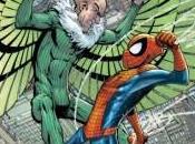 Marvel lanzará novelas Spiderman