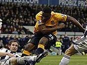Anichebe( 88´) vale Everton victoria ante