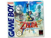 Legend Zelda: Skyward Sword para Game