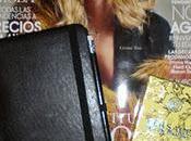Agenda revista Elle Enero 2012