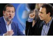 Rajoy condecora Zapatero: peor bipartidismo corporativo acción