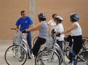 Aprende montar bici pamplona talleres gratuitos