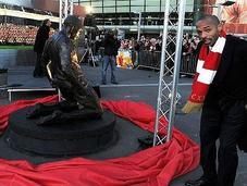Henry Arsenal: Amor eterno