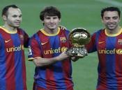 equipo 2011: también manda Barça