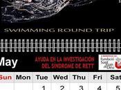 Breaking Down Limits presenta Calendario 2012 PhotoSport Gallery beneficio Fundació Sant Joan para ayuda investigación Síndrome Rett Quinta entrega: Mayo