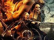 Crítica Cine: Conan bárbaro
