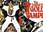 Kung contra vampiros legend golden vampires (1974)
