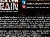 Rotten Rain presentación personajes