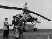 helicóptero Hughes XH-17
