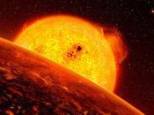 Kepler descubre nuevo sistema planetas calientes