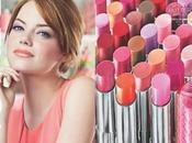Emma Stone Olivia Wilde protagonizan Campaña Primavera/Verano 2012 Revlon