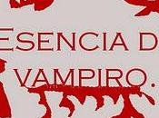 Esencia vampiro.
