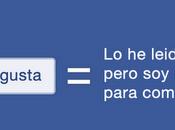 significa botón gusta' Facebook