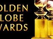 Nominaciones Globos 2012