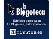 Premios 20blogs 2011 2012 blogoteca directorio blogs