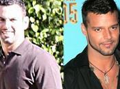 """Ricky Martin dará """"sí, quiero"""" enero"""
