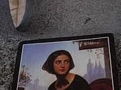 'Santuario' Edith Wharton