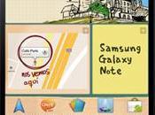 Samsung Galaxy Note, entre teléfono tableta