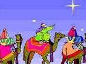 Vienen Reyes!