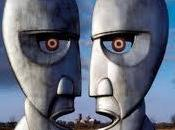 Pink Floyd division bell (1994)