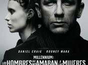 "Reseñas cine: ""Millenium: hombres amaban mujeres"""