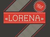 Lorena fuente gratuita
