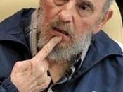 Twitter mata Fidel Castro