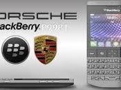 BlackBerry Porsche Design P'9981 anuncia proximo arribo Estados Unidos