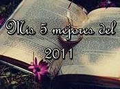 MEME cinco mejores libros 2011