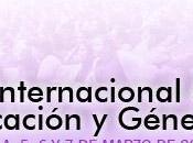 Congreso Internacional Comunicación Género Sevilla marzo 2012