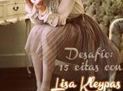 Desafío 2012 (2): citas Lisa Kleypas