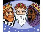 Crianza: queridos reyes magos