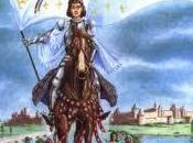 Centenario nacimiento Santa Juana Arco: enero 1412