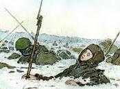 Wehrmacht contiene ofensiva soviética Kaluga, mandíbula Stalin contra Grupo Ejércitos Centro 05/01/1942