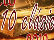 Reto diez clásicos 2012