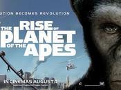 Cine Fórum BNP: mejor 2011 Planeta Simios Evolución