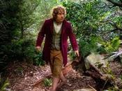 Nueva imagen Martin Freeman como Bilbo Bolsón