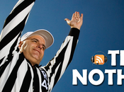 Touchdown Nothing, Podcast
