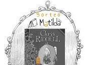 "Sorteo ""Ottiline"" blog Matilda Libros"