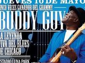 'Buddy guy' Argentina 10/05/12 Estadio Luna Park