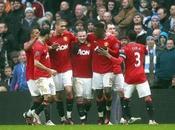 Manchester United, gozando sufriendo