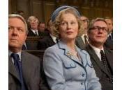 Dama Hierro-Margaret Thatcher Meryl Streep