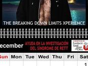 Breaking Down Limits presenta Calendario 2012
